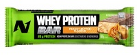 Nutritech Whey Protein Bars - Peanut Butter Photo