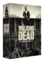 Walking Dead: The Complete Season 1-6 Photo