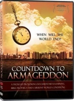 Countdown To Armageddon - When Will The World End? Photo