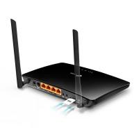 TP-Link TL-MR6400 Archer MR6400 4G LTE Router Sim Photo