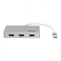 Unitek USB 3.0 Type-C 3 P USB 3.0 HUB Photo