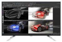 "Philips BDM4350UC 43"" 4K UHD LED IPS Monitor Photo"