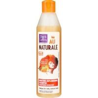 Dark And Lovely Au Naturale Moisture-Replenishing Shampoo - 250ml Photo
