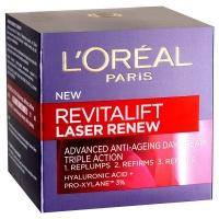 Loreal Paris Revitalift Laser Renew Advanced Anti-Ageing Moisturiser - 50ml Photo