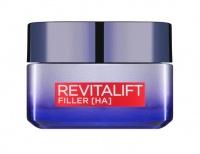 Loreal Paris Revitalift Filler Renew Anti-Ageing And Replumping Night Cream - 50ml Photo