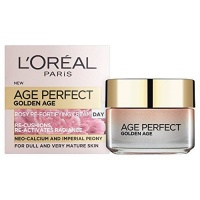 Loreal Paris Age Perfect golden Age Rosy Re-Fortifying Day Cream - 50ml Photo