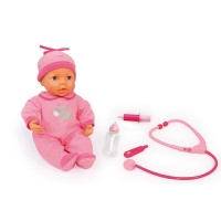 Doctor Set 38cm Doll with sounds Photo