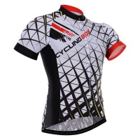 Cycling Box Jersey Shuttle Photo