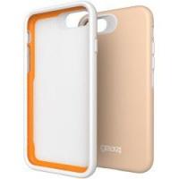GEAR4 Trafalgar Case-D3OImpact Protection-iPhone 7/8 - Gold Photo
