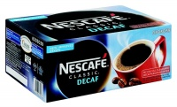 Nescafe Classic - Decaf Sachets Photo