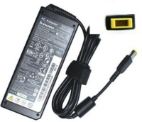 Lenovo PNERGY Compatible 20V 4.5A 90W AC Adapter Charger Power Supply For ThinkPad USB-like Tip with Pin Inside Photo