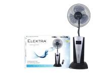 Elektra - 1.5 Litre 100W Cool Mist Power Fan Photo