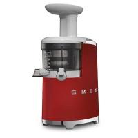 Smeg - Slow Juicer - Fiery Red Photo