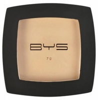BYS Cosmetics Compact Powder Medium - 7g Photo