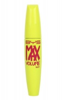 BYS Cosmetics Max Volume Lash Blackest Black Mascara - 10g Photo