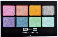 BYS Cosmetics 8 Palette Eyeshadow Photo