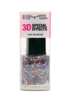 BYS Cosmetics 3D Special Effects Confetti Conga - 14ml Photo