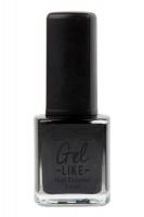 BYS Cosmetics Gel-Like Ebony Ink - 14ml Photo