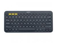 Logitech K380 Multi-Device Bluetooth Keyboard Photo