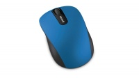 Microsoft Bluetooth Mobile Mouse 3600 - Azul Blue Photo