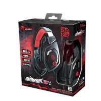 Thermaltake - Headset Shock 3D 7.1 USB Photo