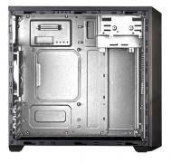 Cooler Master Masterbox Lite 3 Micro ATX Desktop - Black Photo