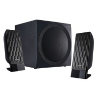 MICROLAB M-300bt 2.1Channel Bluetooth Subwoofer Speaker Photo