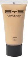 BYS Cosmetics Concealer Tube Light - 12ml Photo