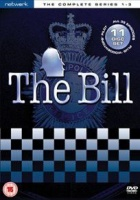 Bill: Series 1-3 Photo