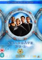 Stargate SG1: Season 10 Photo