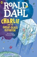 Charlie and the Great Glass Elevator Photo