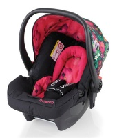 Cosatto - Car Seat - Tropico - Red Photo