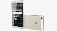 Huawei P8 16GB LTE - Mystic Champagne Cellphone Photo