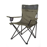 Coleman Standard Quad Chair - Green Photo