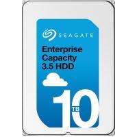 """Seagate 10TB 3.5"""" Enterprise Internal Hard Drive Photo"""