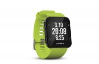 Garmin Forerunner 35 GPS Running Watch - Lime Green Photo