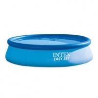 Intex Easy Set Pool 396 x 84cm With Pump Photo