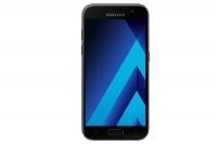 Samsung A3 16GB LTE - Black Cellphone Photo