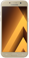 Samsung A5 32GB LTE - Gold Cellphone Photo