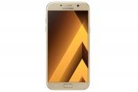 Samsung Galaxy A7 32GB Single Sim - Gold Photo