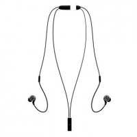 Remax Sporty Bluetooth Earphone RB-S8 - Black Photo
