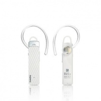 Remax Bluetooth Earphone T9 - White Photo