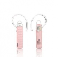 Remax Bluetooth Earphone T9 - Pink Photo