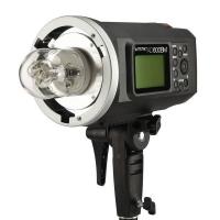 Godox AD600BM All in One Battery Powered Studio Flash Photo