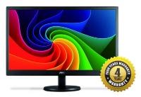 """AOC E970SWN 18.5"""" LED Monitor Photo"""