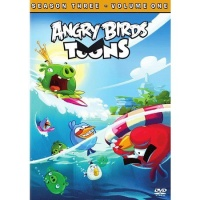 Sony Pictures Angry Birds Toons - Season 3 Vol 1 Photo