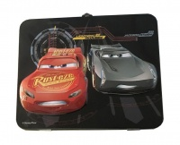 Cars 3 - Puzzle In Lunch Tin Photo