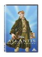 Atlantis 1: The Lost Empire - Classics Photo
