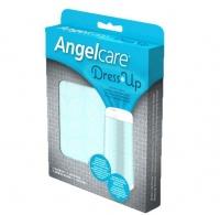 Angelcare - Dress Up Bin Sleeve - Grey Elephant Photo