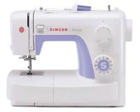 Singer Simple 3232 Aluminium Cast Sewing Machine Photo